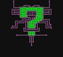 Riddler's Circuits  Unisex T-Shirt