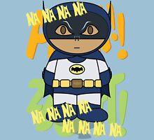 Batman 66 - Na Na Na Na - Minifolk Design Unisex T-Shirt