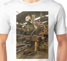 0231 In the Sheds Unisex T-Shirt