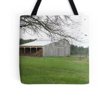Harvest Time - All is safely gathered in... Tote Bag