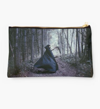 The Call of Autumn Studio Pouch