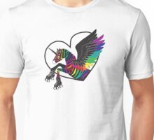 Skegacorn Unisex T-Shirt