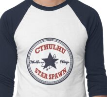 Cthulhu Star Spawn Men's Baseball ¾ T-Shirt