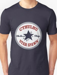 Cthulhu Star Spawn Unisex T-Shirt