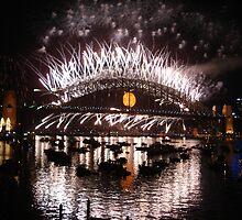 Happy New Year Sydney!! by missmrg