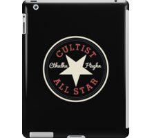 Cthulhu Cultist All Star iPad Case/Skin