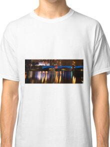 0475 Quiet Reflection Classic T-Shirt