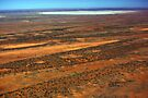Lake Eyre, Outback South Australia 558 by haymelter