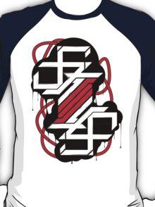 Skrillex Ambigram Logo T-Shirt