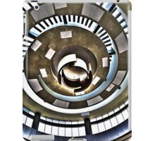 Rooftop HDR iPad Case/Skin