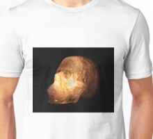The Crystal Skull Unisex T-Shirt