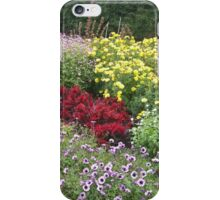 Flowers - 13 iPhone Case/Skin