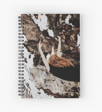 Motion Spiral Notebook