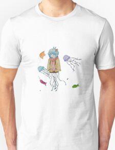 Jelly Girl Unisex T-Shirt