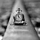 The secret of life is enjoying the passage of time by HennaGoddess