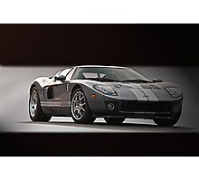 2006 Ford GT II Photographic Print