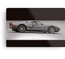 2006 Ford GT I Metal Print