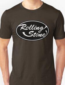 Rolling Stone Logo Unisex T-Shirt