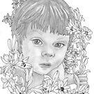 Darling Lili by redqueenself