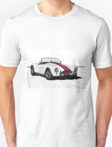 1965 AC Cobra Mark 1 289 Unisex T-Shirt