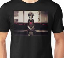 Lonely Smlie Unisex T-Shirt