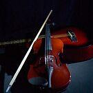 Strings by Jan Clarke