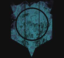 VACANCY - Dark Waters - Blue Unisex T-Shirt