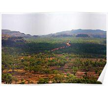 Arnhem Land - Northern Territory, Australia Poster