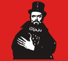Coffin Joe by loogyhead