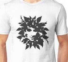 Leaf Man Unisex T-Shirt