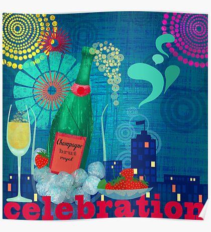 Celebration Poster