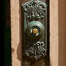 ORNATE DOORBELL by normanorly