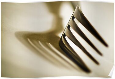Utensil No1 by Chris Cardwell