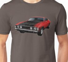Ford Falcon XA GT Coupe Unisex T-Shirt