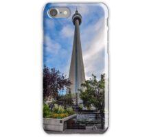 CN Tower, Toronto, Canada iPhone Case/Skin