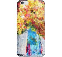Posies in Vase iPhone Case/Skin