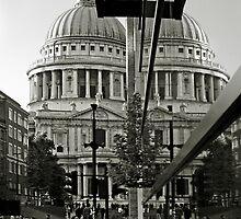 St Pauls by BrettNDodds