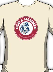 God & Hammer T-Shirt