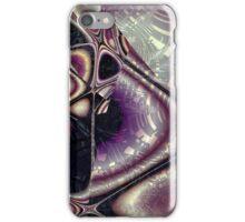 Vortex iPhone Case/Skin