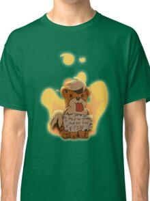 Pokeshaming - Growlithe Classic T-Shirt