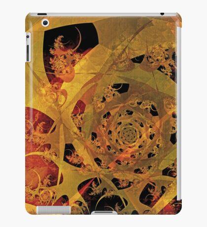 Renaissance Complex iPad Case/Skin