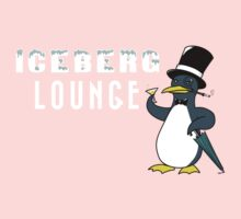 Iceberg Lounge  Kids Clothes
