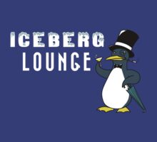 Iceberg Lounge  T-Shirt