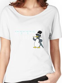 Iceberg Lounge  Women's Relaxed Fit T-Shirt