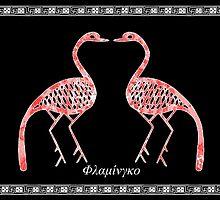 LESVOS´ BIRDS by joancaronil