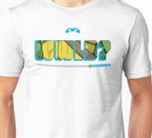 What Would Leonardo Do? Unisex T-Shirt