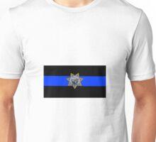 CHP Thin Blue Line Unisex T-Shirt