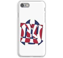 New York Sports teams iPhone Case/Skin