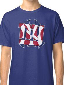 New York Sports teams Classic T-Shirt