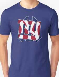 New York Sports teams Unisex T-Shirt